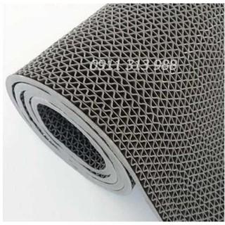 Thảm nhựa chống trơn dạng lưới khổ 0.9m x 0.5m
