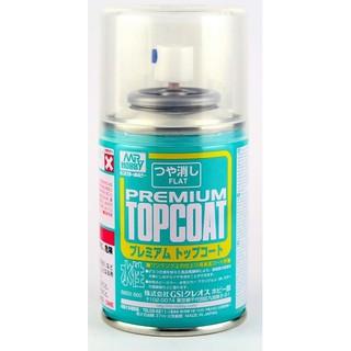 Chai Xịt TopCoat Premium dùng cho mô hình [Tools]