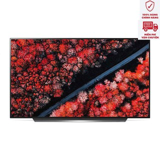 Smart TV OLED 4K LG 65 inch 65C9PTA