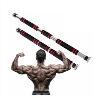 thanh xà đơn gắn cửa Treo Tường tùy chỉnh kích thước không cần vít, phù hợp tập gym tại nhà