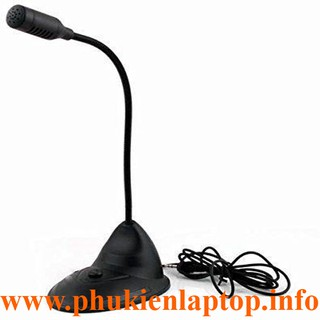 MICROPHONE SKYTECH CHO PC,LAPTOP