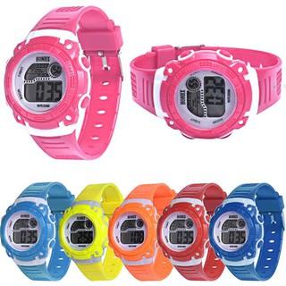 Đồng hồ đeo tay kỹ thuật số cho bé gái thumbnail