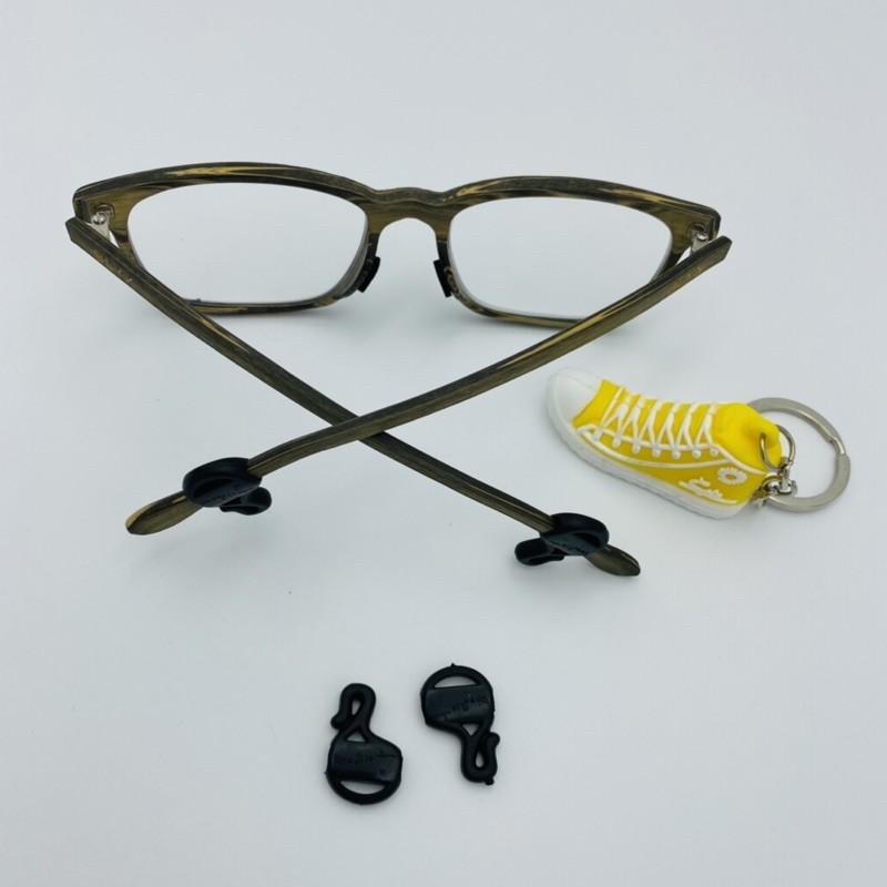 Nút cài tai chống trôi gọng kính dành riêng cho gọng nhựa. Kính mắt Elily
