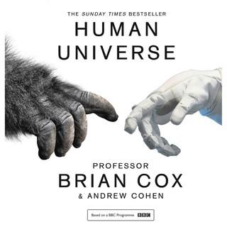 Sách Tiếng Anh Human Universe thumbnail