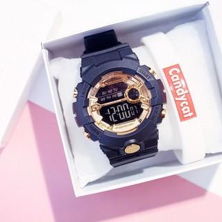Đồng hồ thời trang nam nữ Sport điện tử cực chất YY912 thumbnail