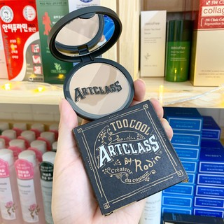 Phấn Tạo Khối Too Cool For School Art Class By Rodin Contour thumbnail