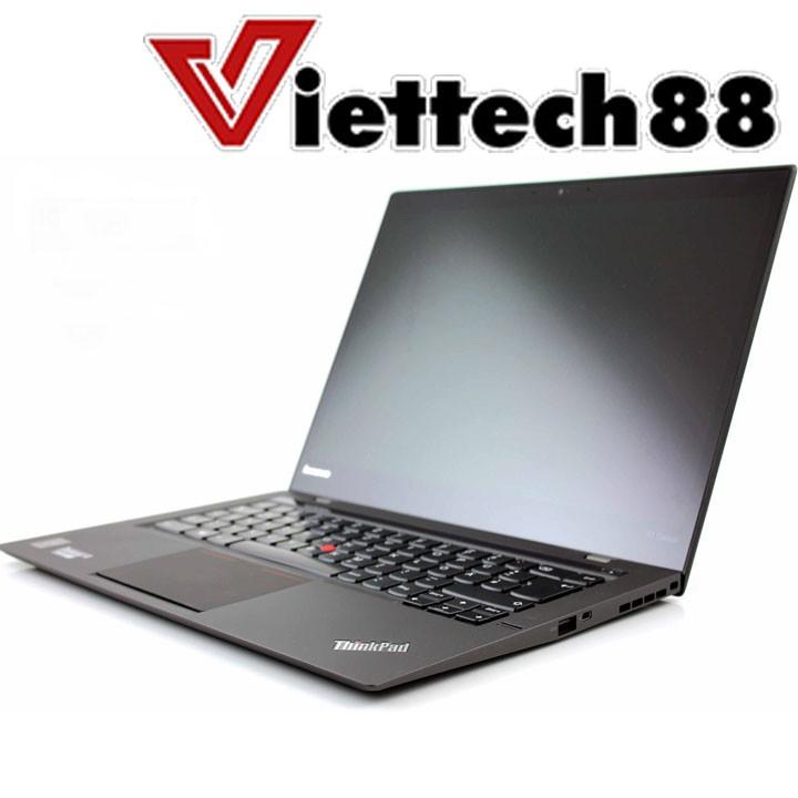 Laptop Lenovo Thinkpad X1 Carbon Gen 2 Core i5 Chính Hãng Giá Rẻ - Dùng Cho Văn Phòng - Sinh Viên - Giao Hàng Toàn Quốc