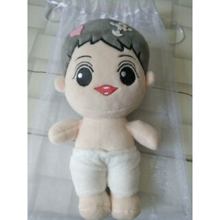 Only doll Chanyeol Taobao