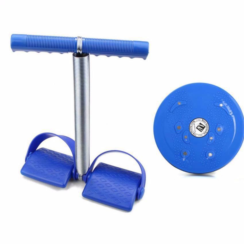 Bộ 4 món dụng cụ tập thể dục đa năng VegaVN cho nữ