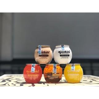 Cocktail trái cây Buzzballz
