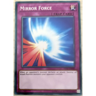 [Thẻ Yugioh] Mirror Force