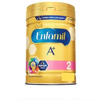 Sữa Enfamil A+ 2 870g thumbnail