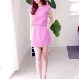 Đầm teen