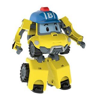 Đồ Chơi Robot Biến Hình Dễ Thương