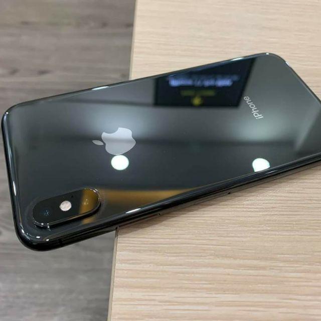 Điện thoại Iphone Xs Gray 256gb BH Apple