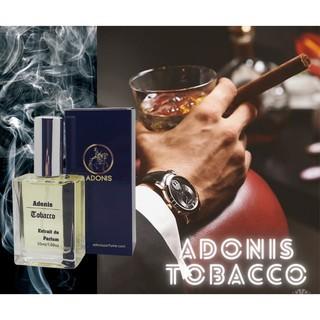 Nước hoa Adonis Tobacco – Bản Dupe hoàn hảo của Red Tobacco