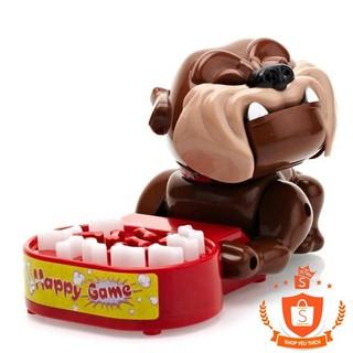 Trò chơi khám răng chó siêu hót – RẺ NHẤT VN