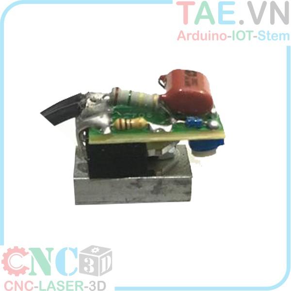 Mạch Hạ Áp 220V-110VAC IC Đôi 3000W