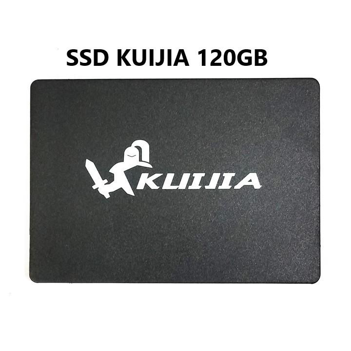 ổ cứng SSD KuiJia 120gb chính hãng