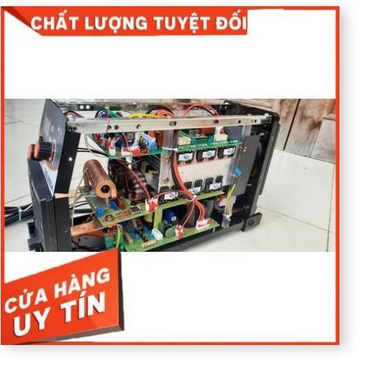 MÁY HÀN TIG 250 2 CHỨC NĂNG - MÁY HÀN TIG JASIC-