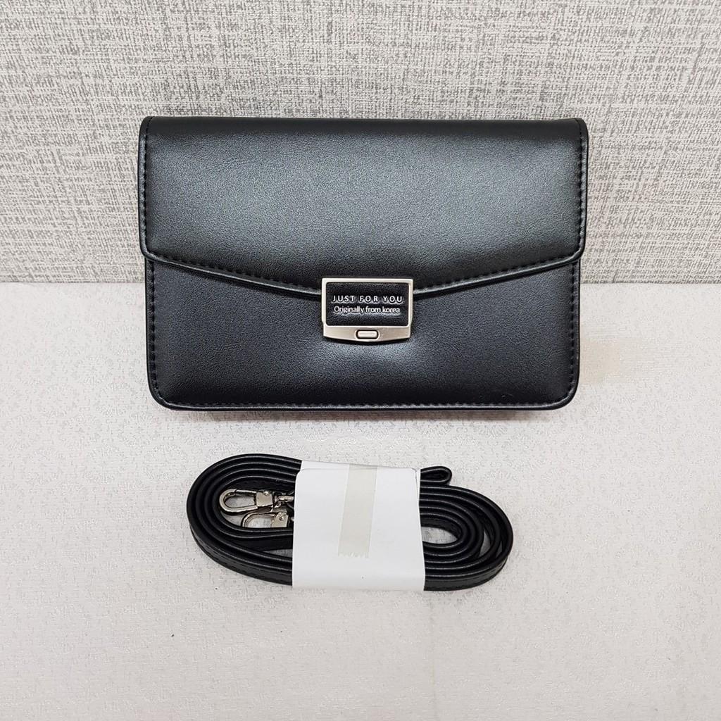 Túi đeo chéo mini JUST FOR YOU - T867