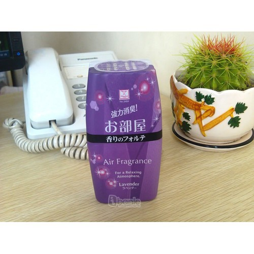 [Giao hàng HCM - 4h ] Combo Hộp thơm phòng hương lavender và Hộp khử mùi tủ giày than hoạt tính Nhật Bản