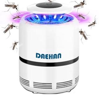 Đèn bắt muỗi daehan hàn quốc / máy bắt muỗi thông minh
