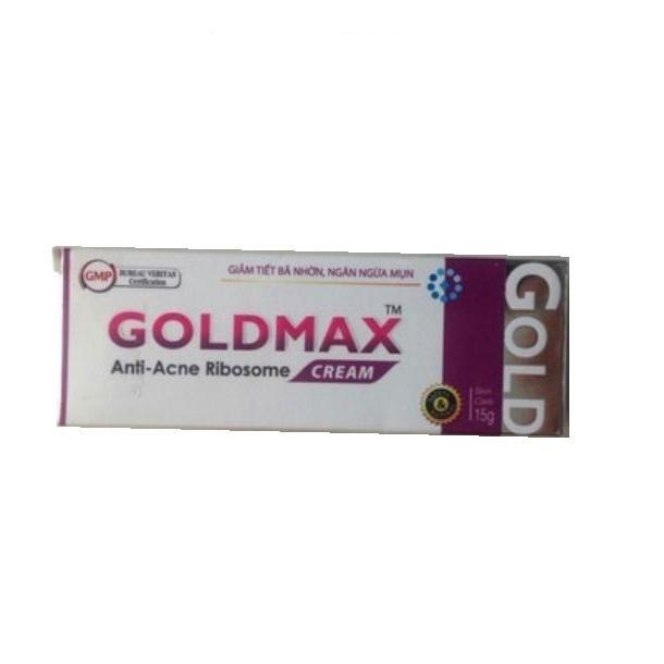GOLDMAX CREAM 15G - 2650197 , 1326206006 , 322_1326206006 , 85000 , GOLDMAX-CREAM-15G-322_1326206006 , shopee.vn , GOLDMAX CREAM 15G