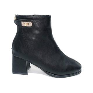 Min's Shoes - Giày Bốt Đính Đá 50