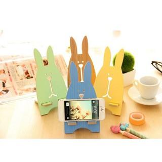Kệ Để Điện Thoại Thông Minh Cute/ kệ để điện thoại hình thỏ