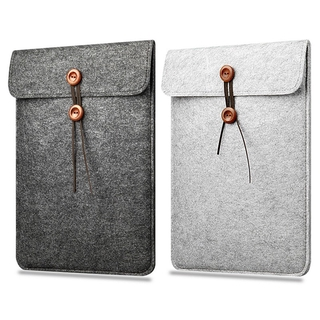 Túi Mềm Bảo Vệ Cho Apple Macbook Air Pro Retina 11 12 13 15 Laptop Touch Bar Mac Book 13.3 Inch