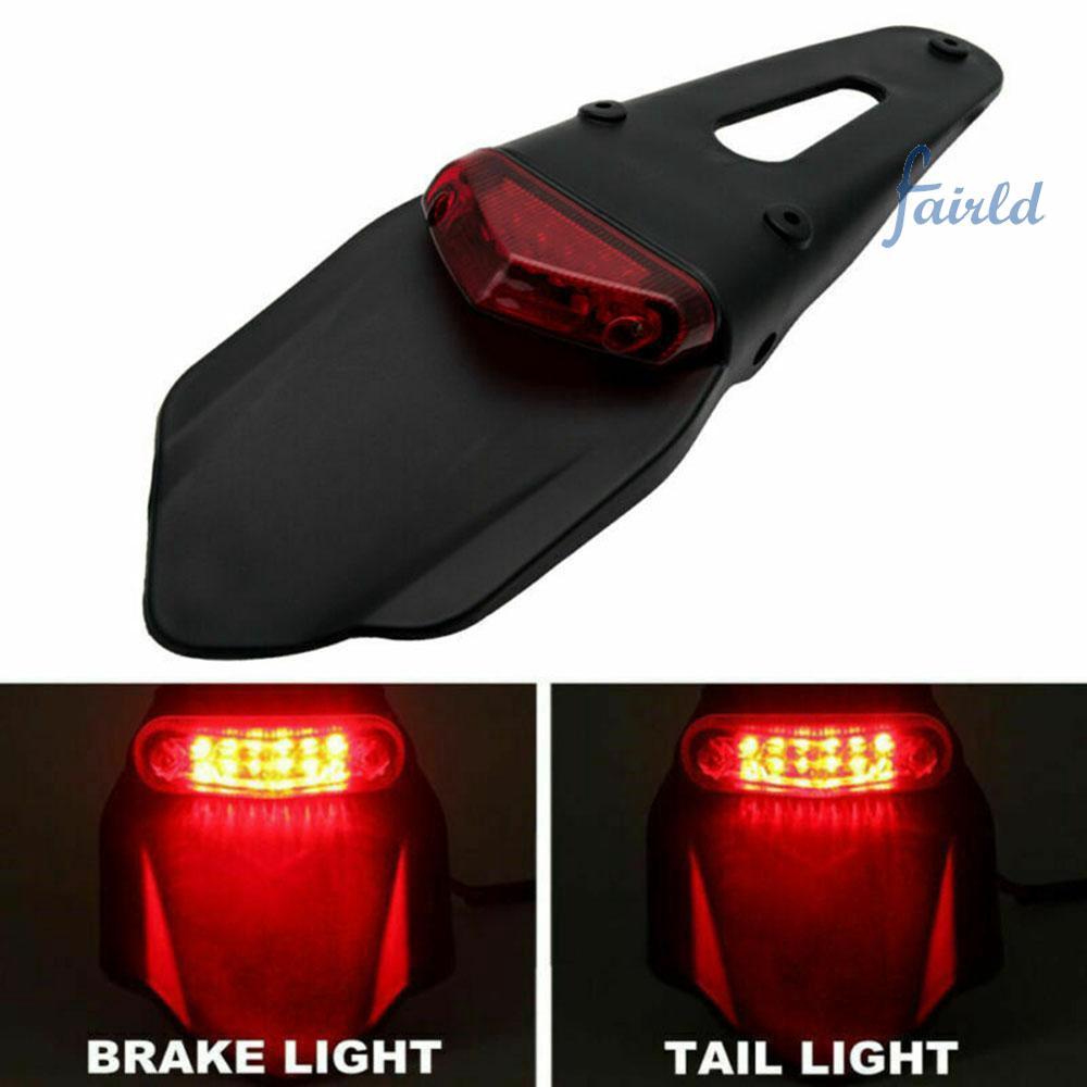 Mountain Bike 18000LM Brightness Front Light Cycling Headlight Signal Tail Lamp