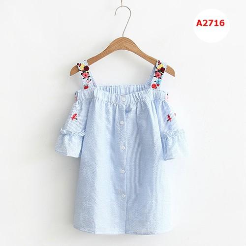 Áo phông A2716