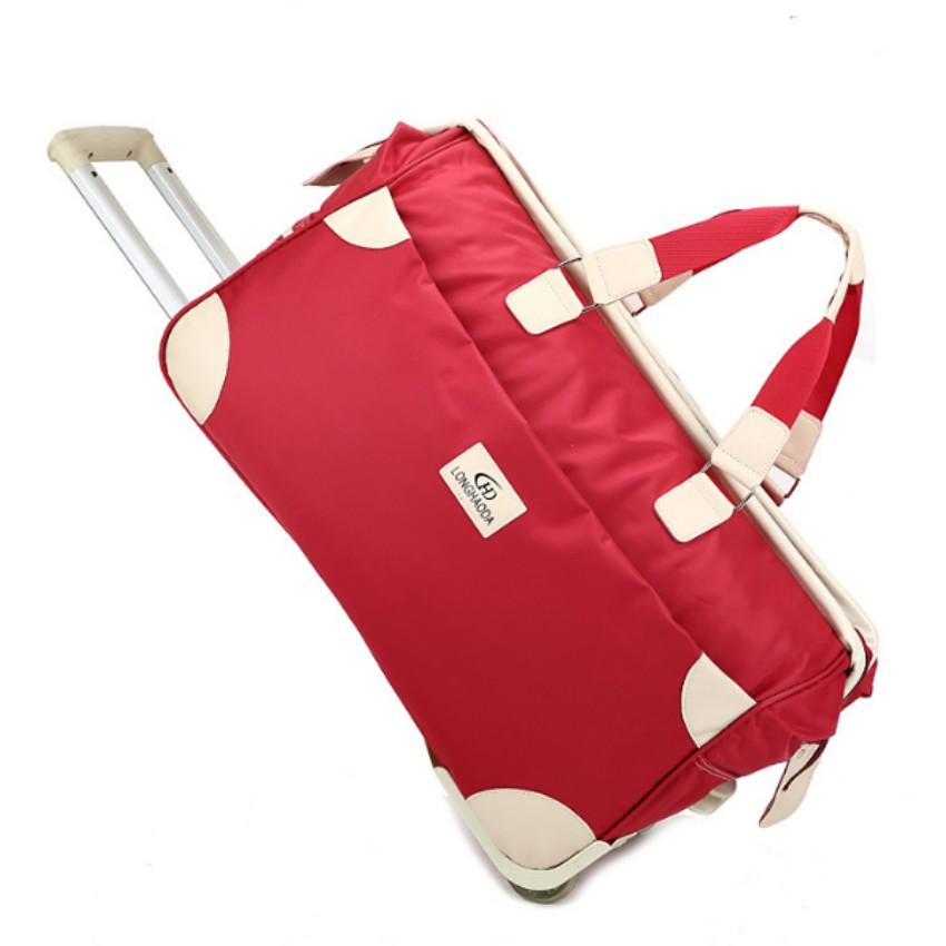 Túi du lịch có cần kéo HQ205888 - 3065588 , 574105737 , 322_574105737 , 1198000 , Tui-du-lich-co-can-keo-HQ205888-322_574105737 , shopee.vn , Túi du lịch có cần kéo HQ205888
