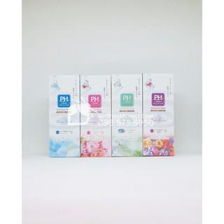 Dung dịch vệ sinh phụ nữ PH Care Nhật Bản mẫu mới. Hàng nội địa Nhật xách tay trực tiếp. Ngăn ngừa nấm ngứa phụ khoa thumbnail