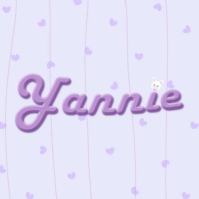 Yannie - Order Korean Style