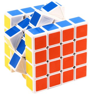 Rubik 4x4x4 Speed Cube PVC