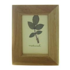 Khung hình gỗ Hayashi Imanity 9.8 x 7.5 cm (Nâu)