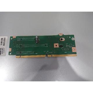 Thẻ mở rộng (riser) PCI-E cho HPE Dl380 gen10