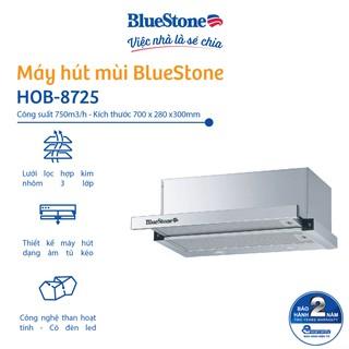 Miễn phí lắp đặt HCM HN - Máy hút mùi Bluestone HOB-8725 thumbnail