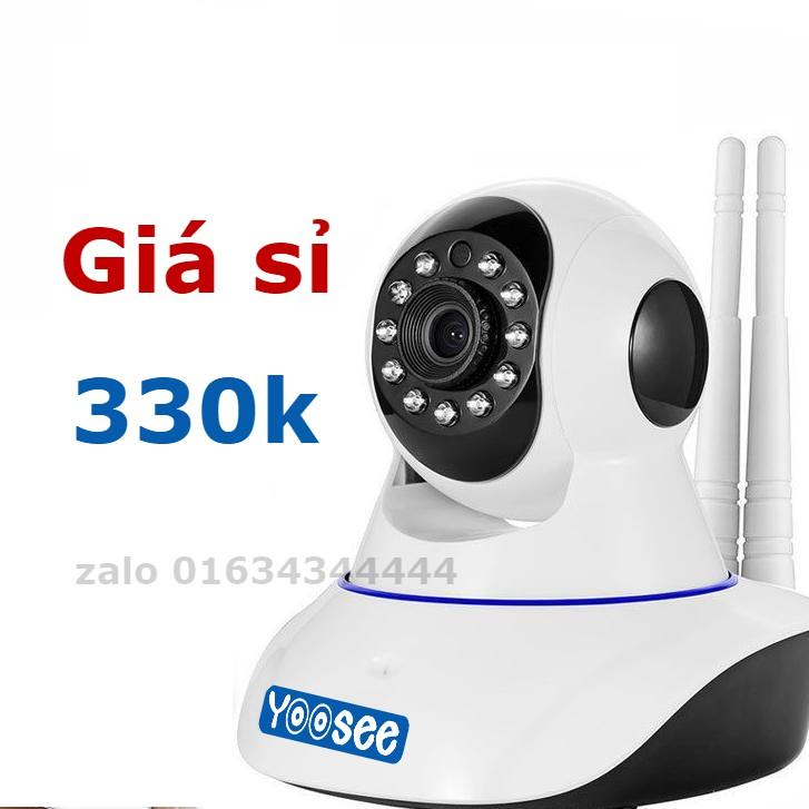Camera yoosee 2 râu giá sỉ