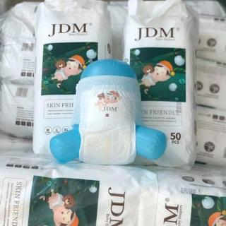 ( Tặng bình nước) 100c bỉm quần JDM M/L/XL/XXL