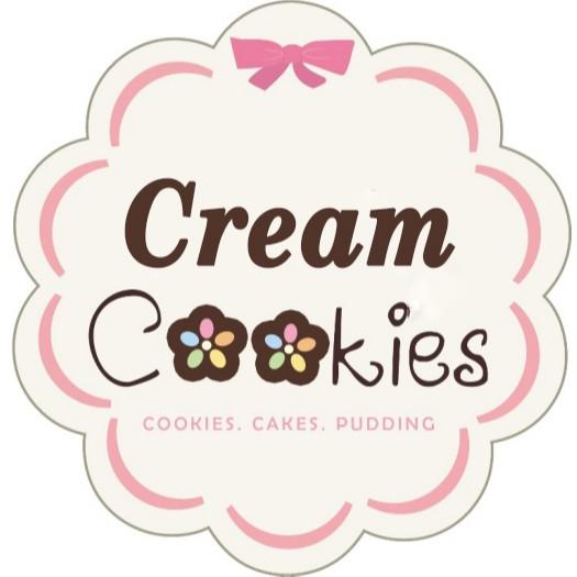 Cream Cookie - Baking Tools