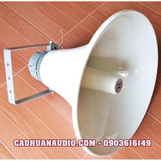 Loa nén - Loa phóng thanh Century 75W - 100W
