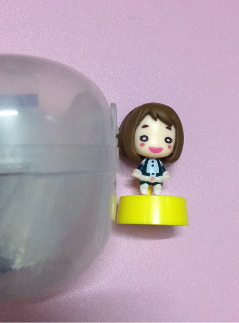 Mini Figure Petit Ochako chính hãng