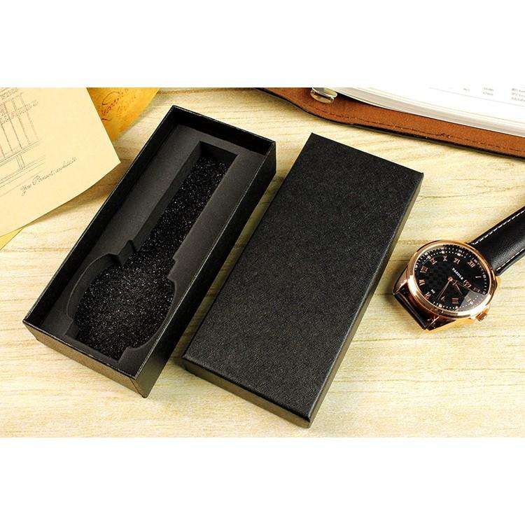Hộp đồng hồ .Hộp đựng trang sức KT.14,5 x6.5x3 cm (Đen) - 3510932 , 1179598260 , 322_1179598260 , 50000 , Hop-dong-ho-.Hop-dung-trang-suc-KT.145-x6.5x3-cm-Den-322_1179598260 , shopee.vn , Hộp đồng hồ .Hộp đựng trang sức KT.14,5 x6.5x3 cm (Đen)