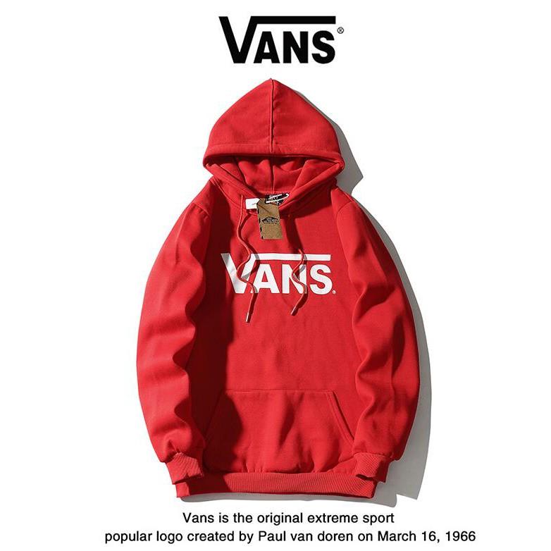 va Fashion printed cotton unisex sweatshirt
