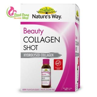 Beauty Collagen Shot, Collagen tươi dạng nước, 10x50ml thumbnail