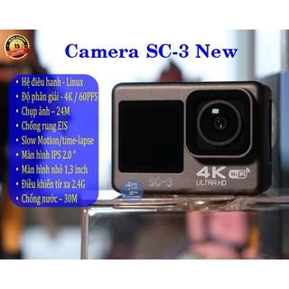 Camera Hành Trình Xe Máy SC-3 thumbnail