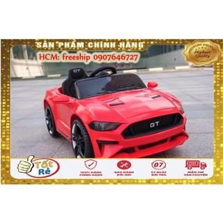 Xe ô tô điện trẻ em Ford Mustang BBH-719 [Siêu Sang]
